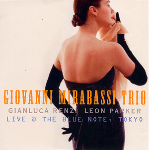 Giovanni Mirabassi Trio | Live at The Blue Note Tokyo